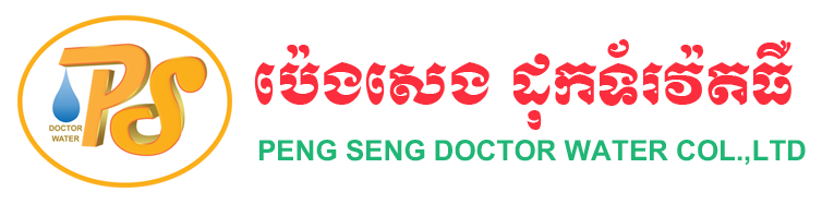 PengSeng Doctor Water